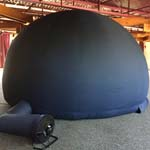 Photo of Planetarium