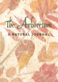 The arboretum a natural journal.