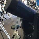 selecting a first telescope for astronomy